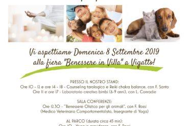 Yoga in Cittadella anche a settembre e ottobre!